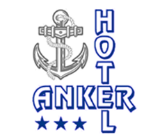 Hotel Anker Knud Guth Gesellschaft m.b.H. & Co KG - Logo