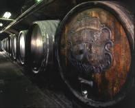 Klosterneuburg Abbey Winery