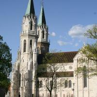 Die Stadt Klosterneuburg
