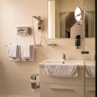 Doublebed bath
