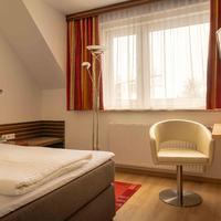 Hotel Anker Impressionen